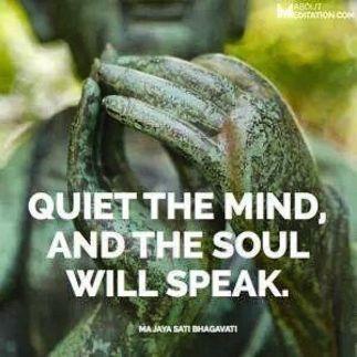 Quiet Mind Soul